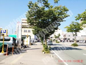 秋田096:南大通り有料パーキング_04