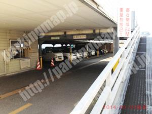 秋田097:南通商店街駐車場_03