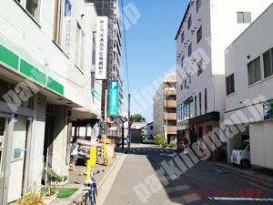 秋田097:南通商店街駐車場_04