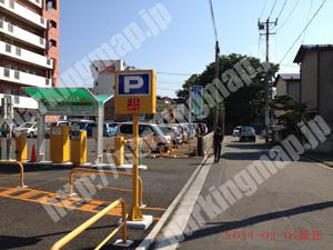 秋田098:中通総合病院第2駐車場_02