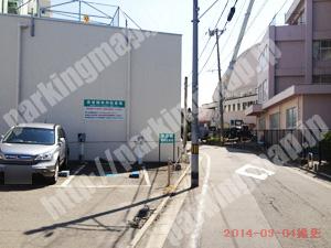 秋田102:中通総合病院患者専用駐車場_03