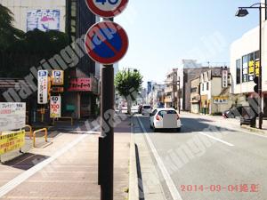 秋田104:プレイタウン駐車場_02