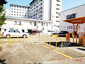 秋田108:一番町駐車場_03