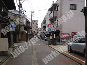 金沢237:名鉄協商パーキング金沢笠市町_03
