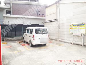 灘005:王子公園タツミ第3駐車場_03