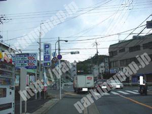 伏見096:FJパーキング桃山南口_03