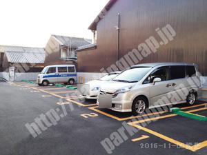 南233:三井のリパーク公益社南ブライトホール専用駐車場_03