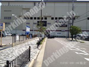 中京079:JR二条駅前パーキング_04