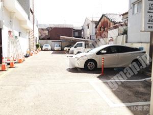 左京105:東洋カーマックス聖護院駐車場_03