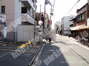 下京055:TOMOパーキング松原京極_02