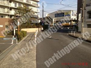 奈良186:ピアッツァコート西大寺駐車場_03