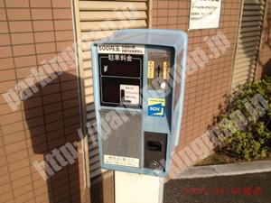 奈良186:ピアッツァコート西大寺駐車場_04