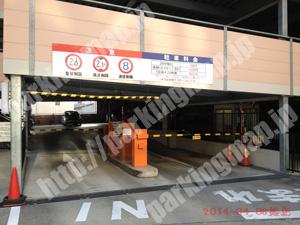 奈良190:サンワシティ西大寺駐車場_03