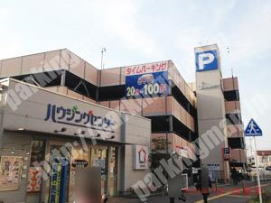 奈良190:サンワシティ西大寺駐車場_04