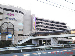 奈良193:ならファミリー立体駐車場_04
