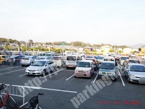 奈良194:ならファミリー中央駐車場_03