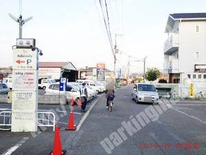 奈良194:ならファミリー中央駐車場_05