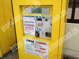 奈良194:ならファミリー中央駐車場_06