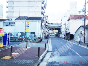 西成108:TOMOパーキング飛田新地_02