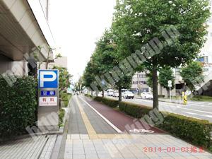 泉016:タイムズ仙台市泉中央駅前駐車場(地上階)_02