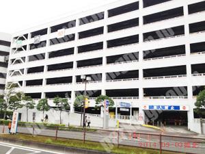 泉025:タイムズアリオ仙台泉第1駐車場_03