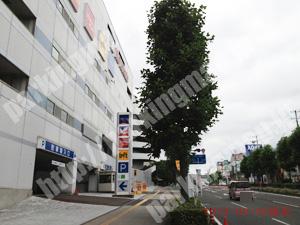 泉025:タイムズアリオ仙台泉第1駐車場_04
