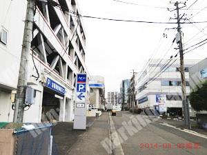 泉026:タイムズアリオ仙台泉第2駐車場_03