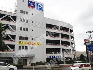 泉026:タイムズアリオ仙台泉第2駐車場_04