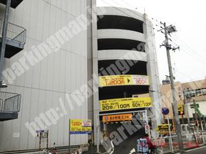 宮城野044:タイムズBiVi仙台駅...