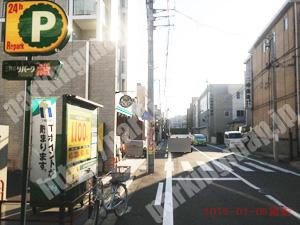 鶴見173:三井のリパーク横浜鶴見本町通1丁目_02